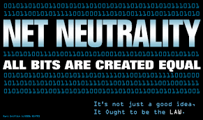 Net Neutrality - WordPress fights back