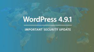 WordPress-4.9.1